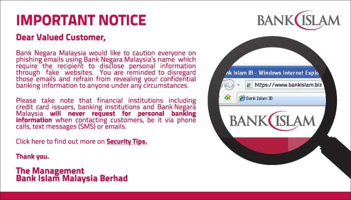 Bank Islam Ib